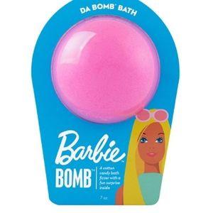 Barbie Bath Bomb